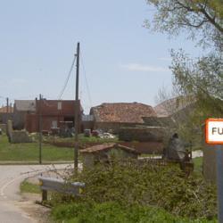 Pueblo de Fuentecantos